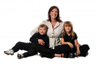 down syndrome family