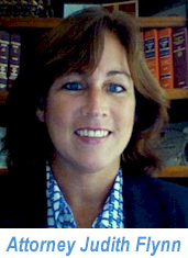 Attorney Judy Flynn